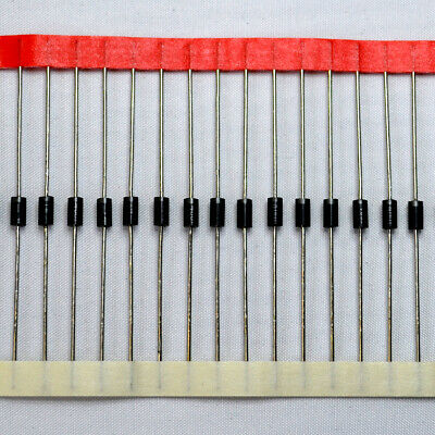 1N4001//1N4004//1N4007 Free Selection From Amount Art Diode Diodes Rectifier