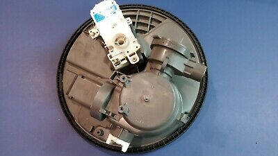 Whirlpool Dishwasher Sump and Seal Assembly WPW10455268; W10455268; W10537869;