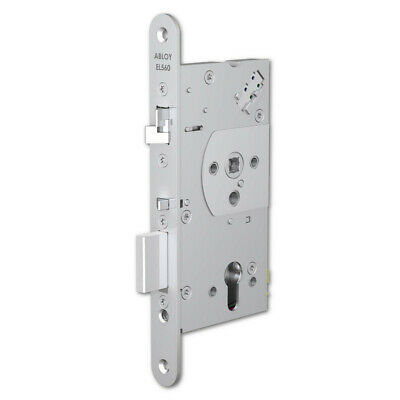 ABLOY EL560 Electric Lock - EL560 and Accessories: Barrel, Handle, Door Loop