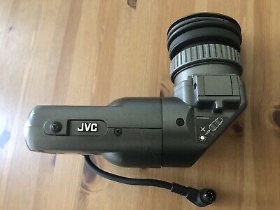 JVC VF P115 BE Electronic Camera Viewfinder
