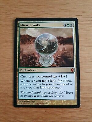 Mirari Excellent Condition MTG ODYSSEY