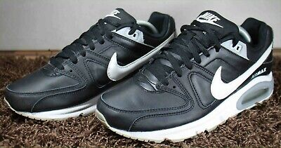 Nike Air Max Command Leather Schwarz