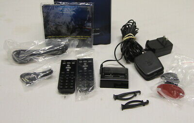 Sirius/XM Radio Home Accessory Kit XMp3i