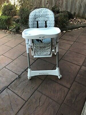 love n care High Chair