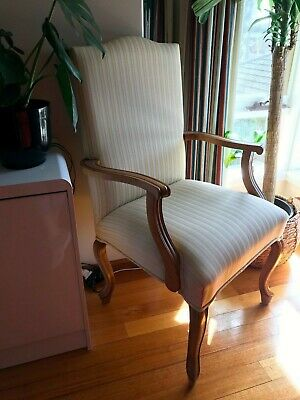 Large Carver Chair