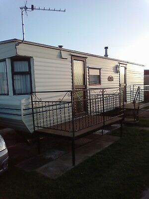 Bookings Available for 2020 -  HOLIDAY CARAVAN HIRE INGOLDMELLS