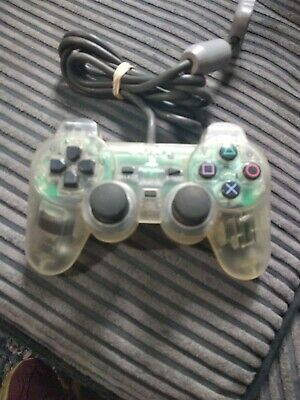 Genuine Official Original Sony Dual Shock 2 Playstation PS2 Controller Pad
