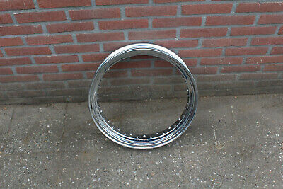 40 spoke 18'' x 3.5'' Rear Wheel Rim Harley-Davidson