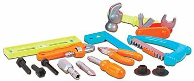 Small World Toys Living - Little Handyman's Tool Box 17 Pc. Playset