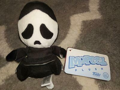 Funko Mopeez: Pop Horror - Ghostface Scream Plush  Action Figure Chase Vaulted