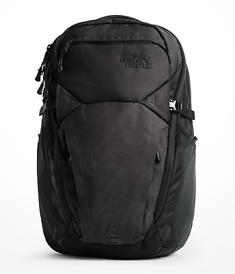 The North Face Router Transit Laptop Backpack - New Design - 41L - Zinc Grey
