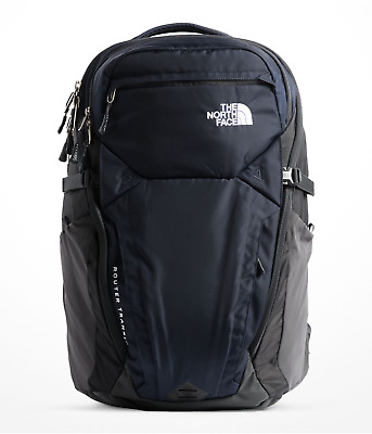 The North Face Router Transit Laptop Backpack - New Design - 41L - Cosmic Blue