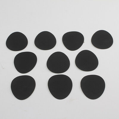 5pairs Adhesive Anti-Slip Stick on Shoe Grip Pads Non-Slip Rubber Sole Protector
