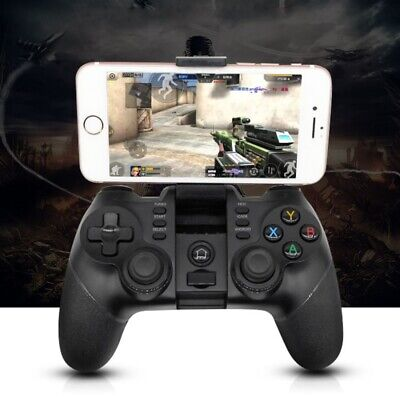 Bluetooth Wireless Gamepad Joystick Spiel Controller FOR iPhone Windows Android