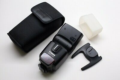 Canon Speedlite 430EX Shoe Mount Flash for For Canon