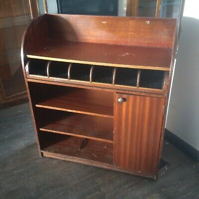 Wooden Traditional Dumb Waiter - Restaurant / Hospitality - Bargain - No Offers