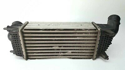 478814 Intercooler Peugeot 508 | 0384N4