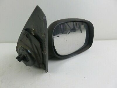 Land Rover Freelander 1 Drivers O/S Electric Wing Mirror 97-06
