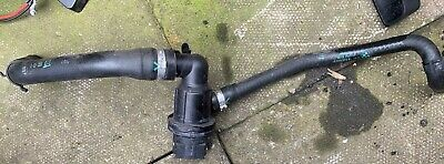 Bmw R1200Rs 2015 R 1200 Rs Thermostat Housing Pipes Hoses
