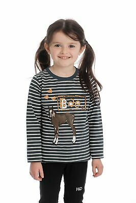 Horseware Girls Long Sleeve Top - CLOSEOUT