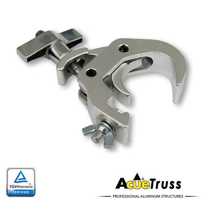 Acue Lighting Truss Heavy Duty Hook Style Compact Trigger Clamp