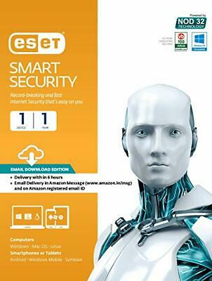 Eset All Home products Nod 32 Internet Security Multi Device
