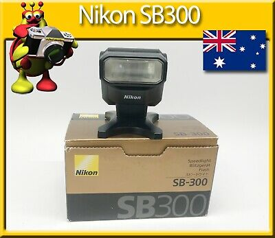 Nikon SB300 Speedlight FLASH