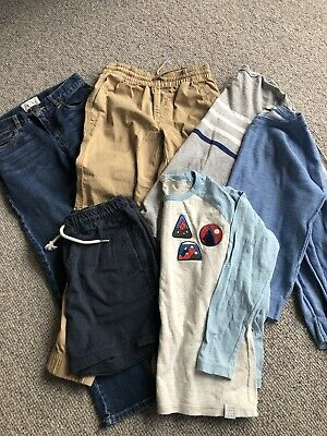 Boys Clothing Bundle Country Road The Academy Gap Size 8