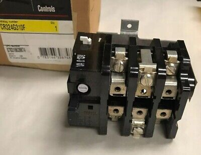 GE General Electric CR324G310F Contact