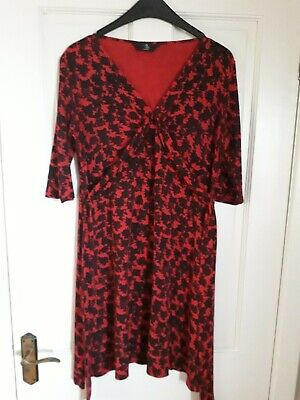 Ladies Mothercare Maternity Dress Size 12