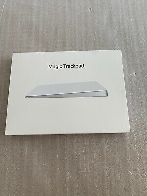 "Apple Magic Trackpad 2 (Wireless, Rechargable) - Silver  ""New"""