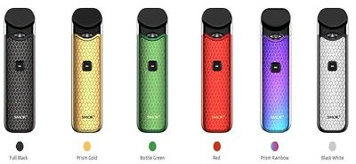 SMOK NORD Kit All In One Pod Kit OR Replacement Coils | Electronic Cigarette