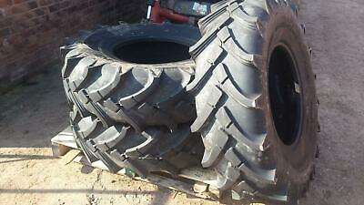 16.5 By 85 R 24 Tyre Loadall Telehandler Tyre Heavy Duty 14 Ply