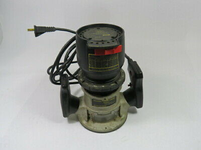 Craftsman 315.174771 Router 110/120V 7.5A 60Hz  USED