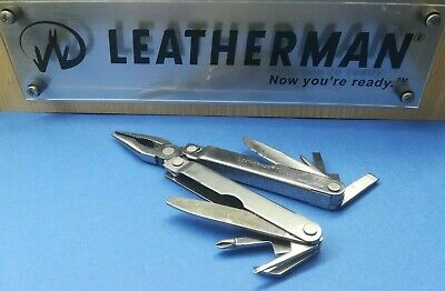 PINCE Leatherman Pocket Survival Tool / PST multitool /MADE IN USA - 15