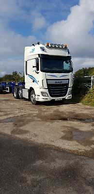 Daf Xf106 Superspace 2014