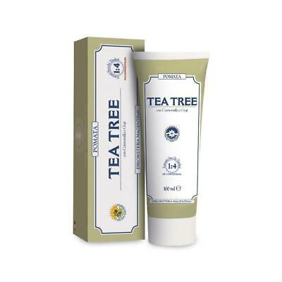 ERBORISTERIA MAGENTINA - POMATA TEA TREE 100ml TUBO
