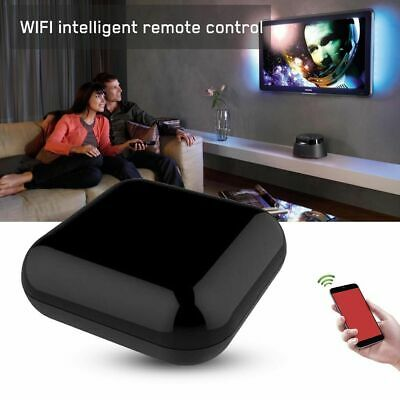 Remote Controller Infrared Universal Mobile Phone Wifi TV Smart Home Accessories
