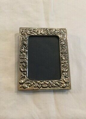 900 Silver Picture Frame