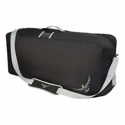 Osprey Poco Carrying Case Unisex Kids Travel Child Carrier - Black One Size