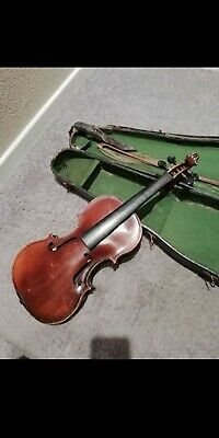 "Antique Copy Of Antonius Stradivarius ""Faciebat Cremona 1713"" Violin, Germany."