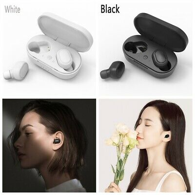 reduction Bluetooth 5.0 Xiaomi Redmi Airdots Wireless Earbuds TWS Earphone