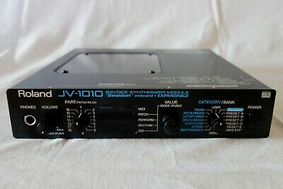 Roland JV-1010 // Synthesizer Modul