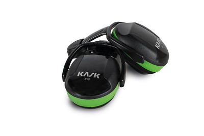 KASK SC1 Ear Defender Safety Protection Telescopic Size Regulation SNR 25dB