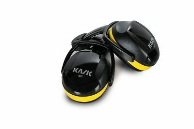 KASK SC2 Ear Defender Safety Protection Telescopic Size Regulation SNR 29dB