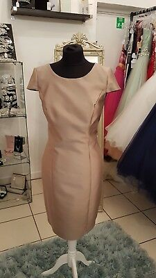 Carla Ruiz Mother of the Bride/Groom Formal Size 10