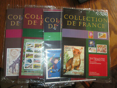 Timbres France Annee 2001  Neuf Xx