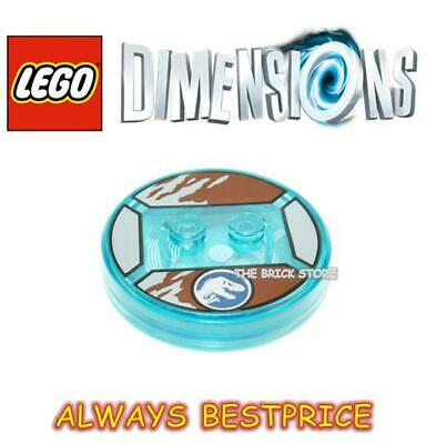 Lego - Dimensions Owen Level Pack Toy Tag - 75917 - Bestprice + Gift - New