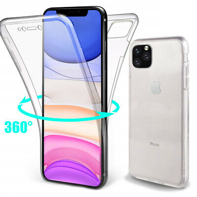coque integrale iphone xr rigide