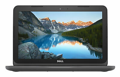 """Dell Inspiron 11 3180 11.6"""" (32GB, AMD A6-9220e, 1.60GHz, 4GB) Notebook/Laptop -"""